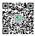 Follow CR Expo Wechat