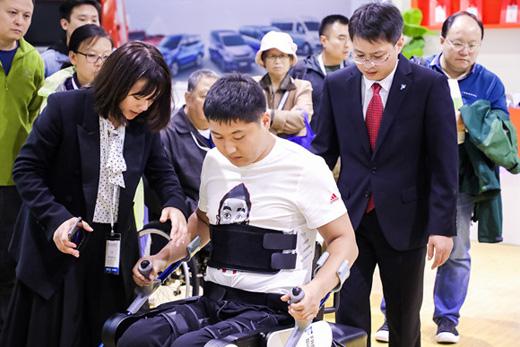 轮椅/助行移动辅具专区
