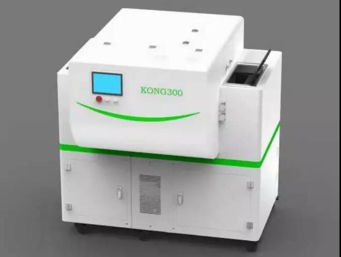 中科纳晨·绿色印刷盲文打印机