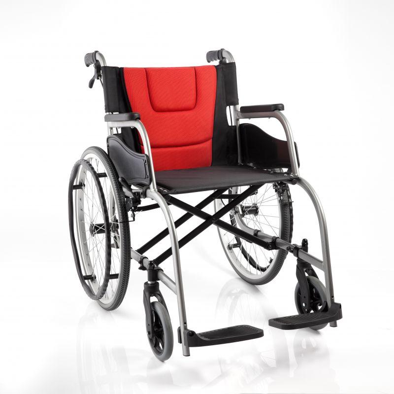 手动轮椅4000A-2018中国国际福祉博览会暨中国国际雷火官网博览会
