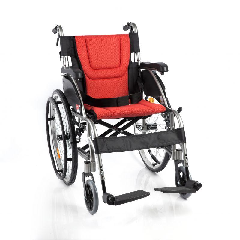 手动轮椅2600-2018中国国际福祉博览会暨中国国际雷火官网博览会